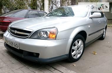 Chevrolet Evanda 2005