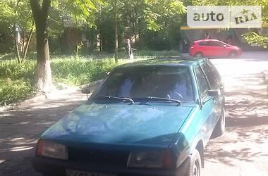 ВАЗ 2109 1996