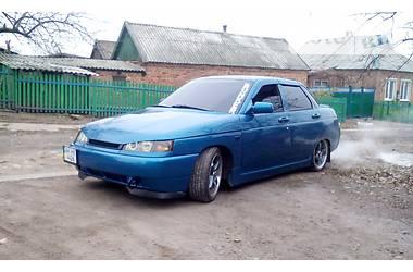 ВАЗ 2110 2001