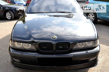 BMW 523 2.5 1997