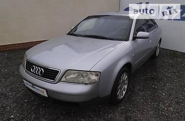 Audi A6 110KW 1997