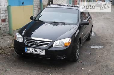 Kia Cerato 1.6i LX 2008