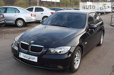 BMW 318 D 2008