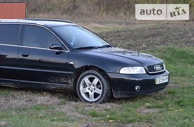 Audi A4 2.5 TDI 2000