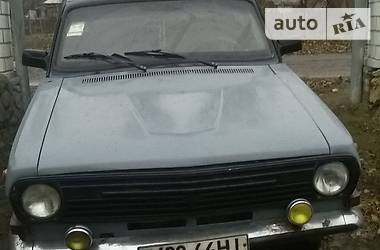 ГАЗ 2417 1988