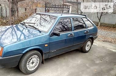 ВАЗ 2109 (Балтика) В 1997