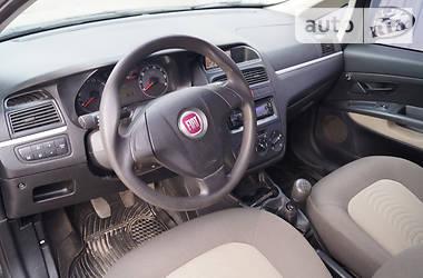 Fiat Linea 1.4 2007