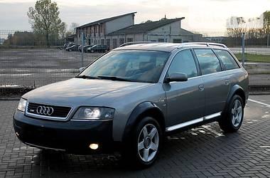 Audi A6 Allroad  2003