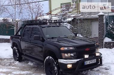 Chevrolet Colorado 3.7 L 2006