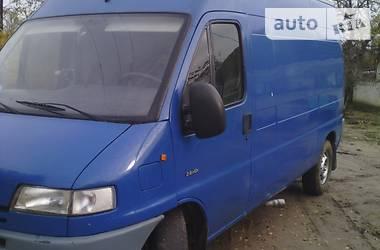 Peugeot Boxer груз. 2000