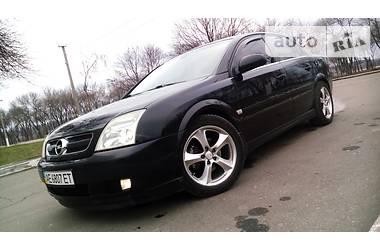 Opel Vectra C ELEGANCE 2004