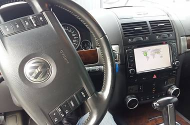Volkswagen Touareg 3.0 TDI 2007