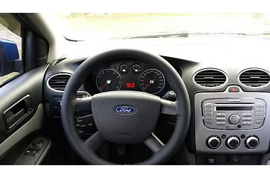 Ford Focus 3 2007