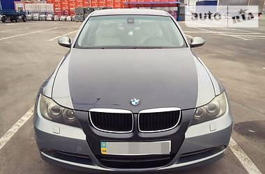 BMW 320 E90 2005