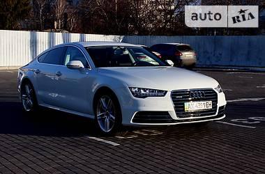 Audi A7 3.0 TDI 2016