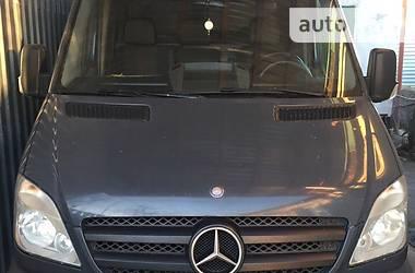 Mercedes-Benz Sprinter 315 груз. 315cdi 2007
