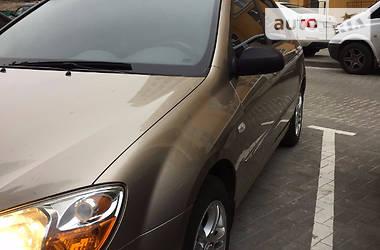 Kia Cerato 1.6i 2008