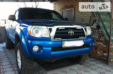Toyota Tacoma 4.0 V6 2005