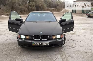 BMW 520 Business Edition 2000