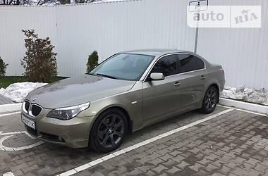 BMW 525 xi 2005