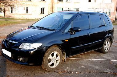 Mazda Premacy 1.8 2003
