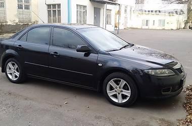Mazda 6 1.8 2007