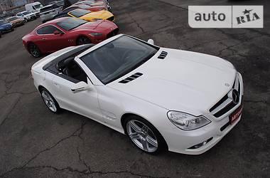 Mercedes-Benz SLK 200 SL 300 2010