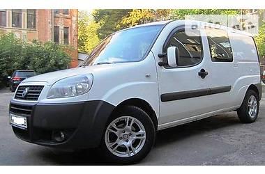 Fiat Doblo пасс. 1.9 MultyJet 2006