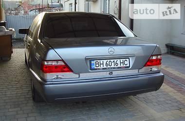 Mercedes-Benz S 280 1993