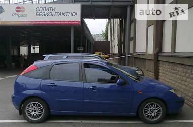Ford Focus 1.6 16V 2002