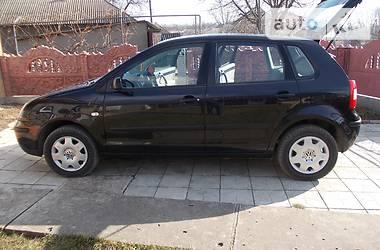 Volkswagen Polo 1.4 FSI 2005