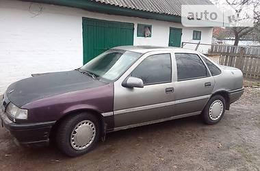 Opel Vectra A 1.8 i KAT 1991