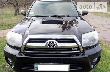Toyota 4Runner 4.7 2007