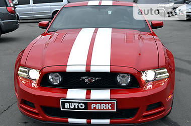 Ford Mustang GT 5.0 Premium 2014