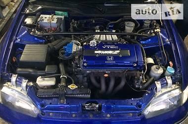 Honda Civic EG6 B18C4 VTEC 1995