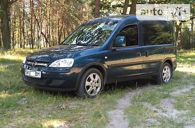 Opel Combo пасс. Tour . 2007