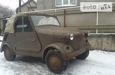СМЗ С-3А 1963