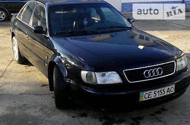 Audi S6 1995