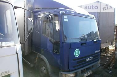 Iveco EuroCargo 75E15 1999