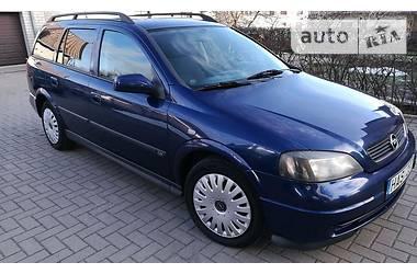 Opel Astra F  2004
