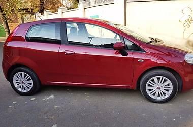 Fiat Punto 2010