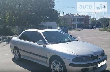 Mitsubishi Carisma 2001