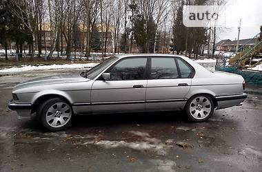 BMW 735 1988