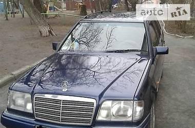 Mercedes-Benz E-Class Е-250 1996