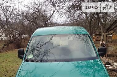 Volkswagen Caddy груз. 2.0 SDI 2006