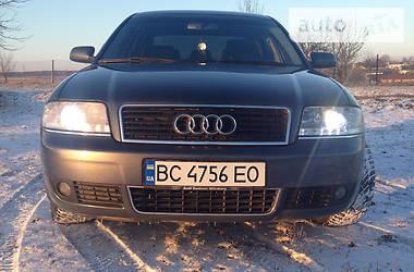 Audi A6 2.5 2002