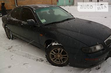 Mazda Xedos 9 1994