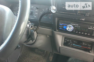 Ford Explorer Limited 4x4 1994