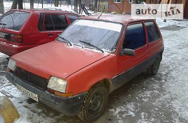 Renault 5 1987
