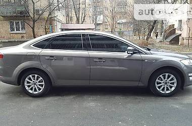 Ford Mondeo 2.0 2012